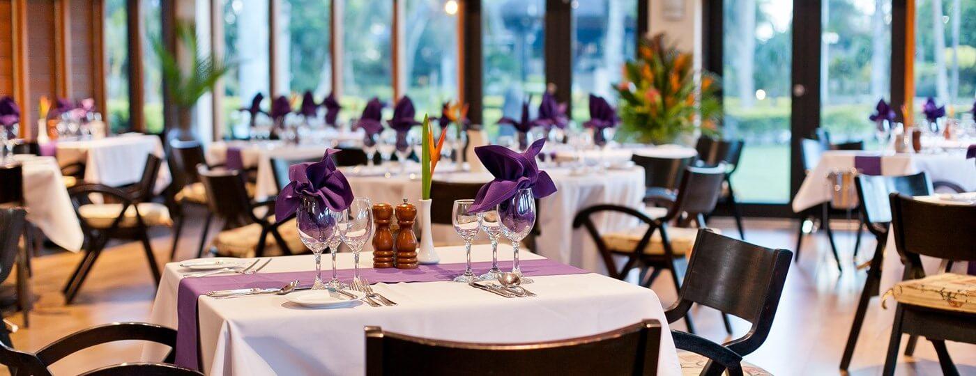 Talei Restaurant