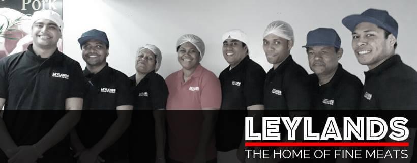 Leylands Butcher Shop