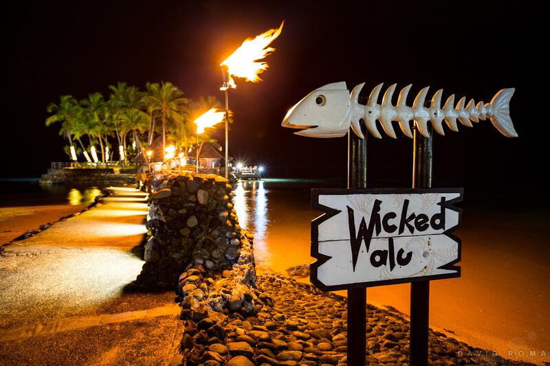 Wicked Walu Seafood Restaurant