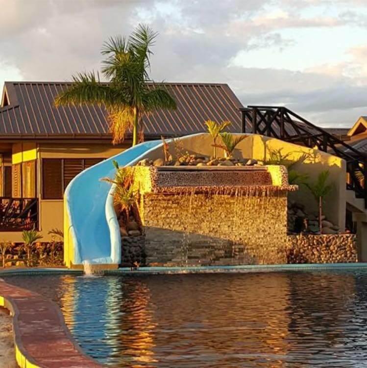 Resort Relax Fiji