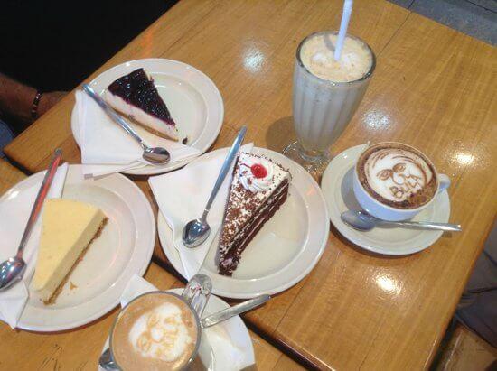 Zigzag Cafe